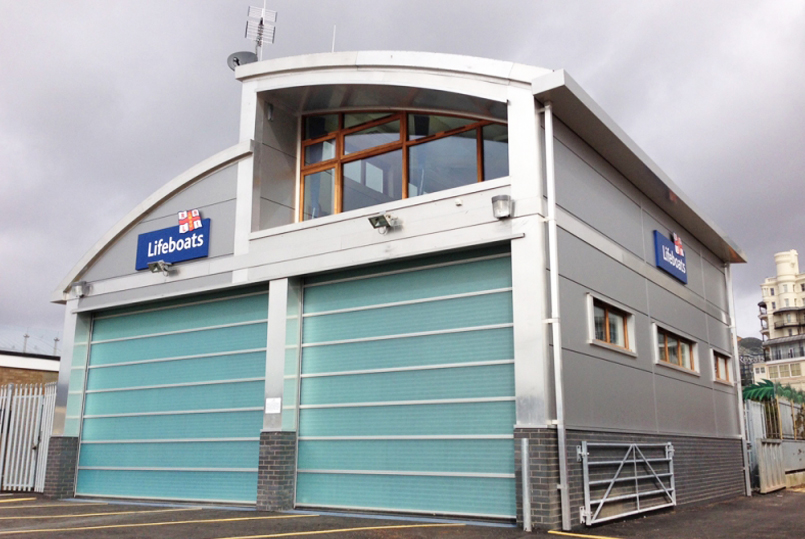 RNLI Station Southend