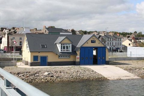 RNLI Station County Wexford, N.I