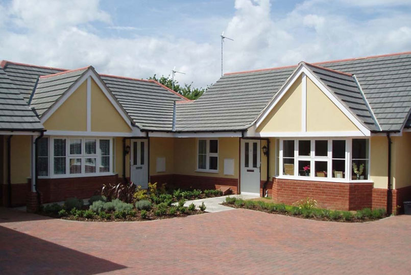 Housing Association