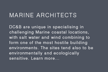 Marine Architects