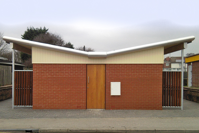 Duncan Clark & Beckett – RIBA Chartered Architects Colchester, Essex.