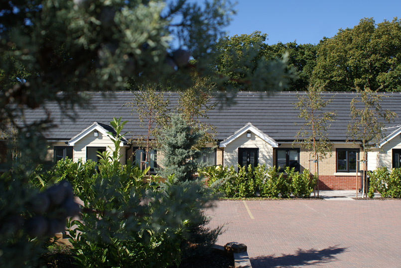 Assisted Living Clacton
